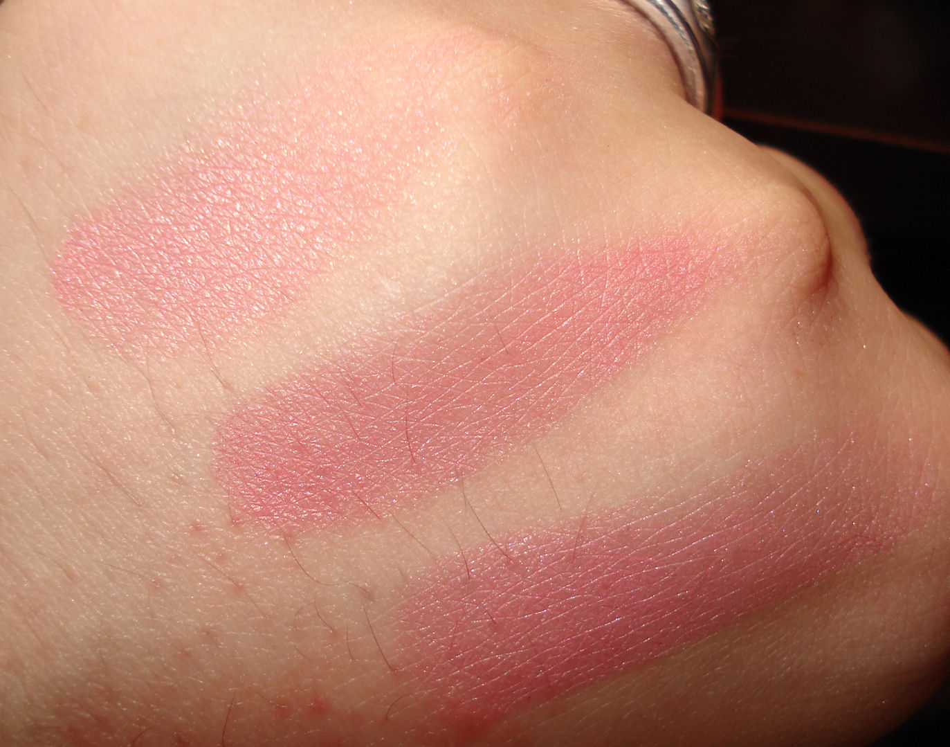 Microsmooth Baked Blush Duo by Sephora Collection #13